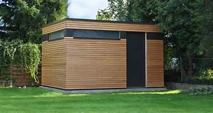 Gartenhaus Modernes Design : design gartenhaus moderne gartenh user schicke gartensauna auch alsbausatz garden in 2018 ~ Markanthonyermac.com Haus und Dekorationen