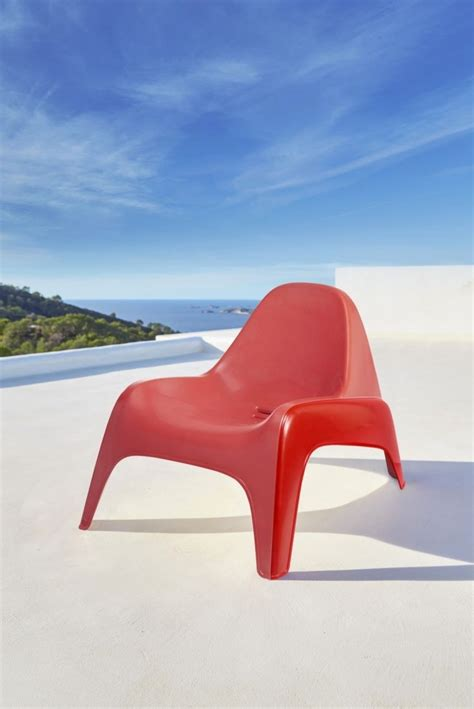 Chaise Jardin Carrefour