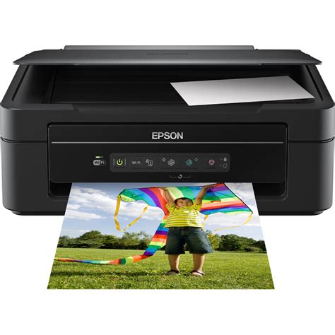 Epson Expression Home Xp205 A4 Colour Multifunction
