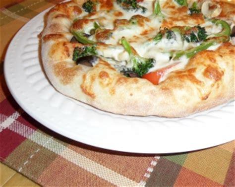la meilleure pizza maison recettes du qu 233 bec