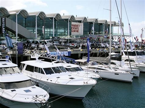 Boat Dealers Auckland New Zealand by Auckland On Water Boat Show Is Here