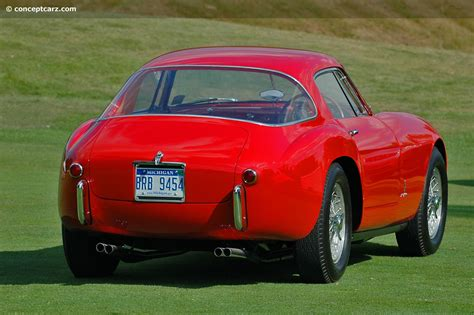1954 Ferrari 375 Mm Image Photo 97 Of 130