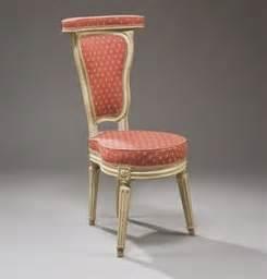 chaise ponteuse probablement d epoque louis xvi christie s