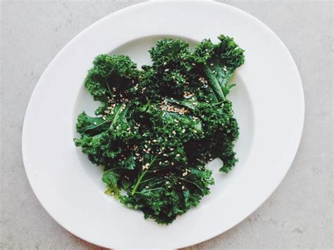 comment cuisiner le chou kale paperblog