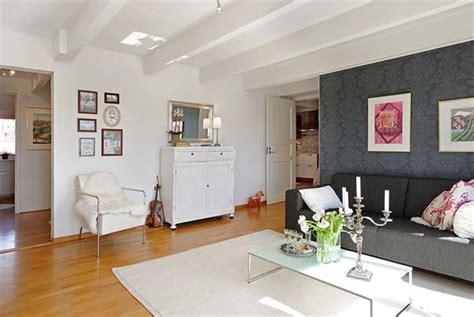 2 Bhk Home Decoration : Charming 2 Bedroom Apartment Interior Design Ideas 21