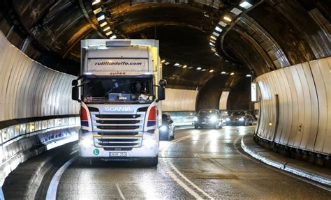 mont blanc tunnel investments 2017 2018 chamonix net