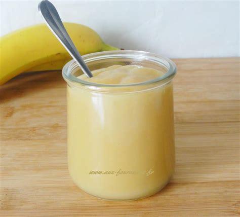 les 25 meilleures id 233 es de la cat 233 gorie compote pomme banane sur recette compote