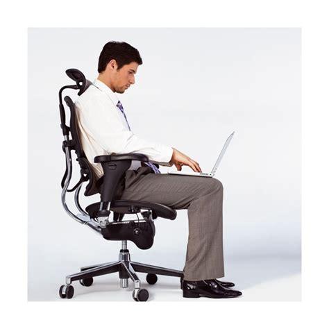 fauteuil ergonomique haut de gamme milan
