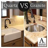 quartz vs granite countertops Quartz Countertops Vs Granite   www.pixshark.com - Images ...