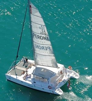 Catamaran Trips In Cape Town by Peroni Catamaran Yacht Boat Charter Cape Town