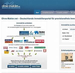 Wohnungssuche Im Internet : wohnungssuche ohne makler die besten online portale im test welt ~ Markanthonyermac.com Haus und Dekorationen