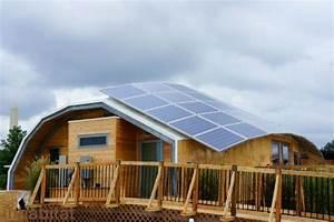 Team Canada's TRTL Solar Decathlon House is a Modern Take ...