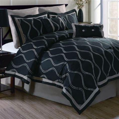 brielle black 8 comforter set 200 00 my bedroom