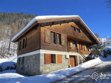 chalet for rent in a hamlet in la plagne la roche iha 3995