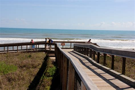 Gamble Rogers State Recreation Area At Flagler Beach