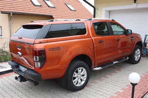hardtop type e ford ranger