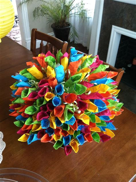 Mexican Party Decorations