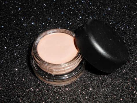 mac painterly paint pot nik the makeup junkie