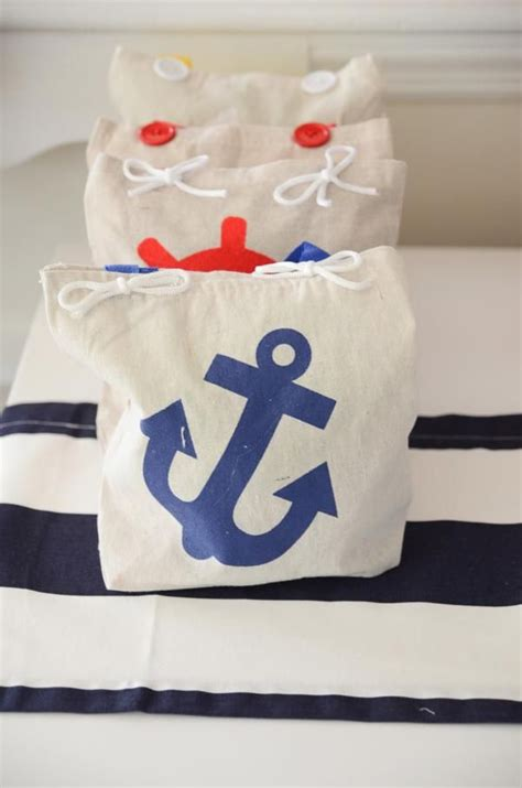 Toy Boat Party Favors by Best 25 Nautical Favors Ideas On Pinterest Nautical