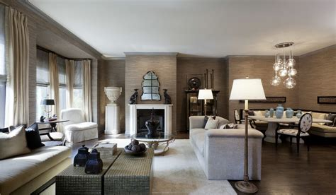 H And H Home Interior Design : An Inspiring Chicago Interior Design Firms With A Great