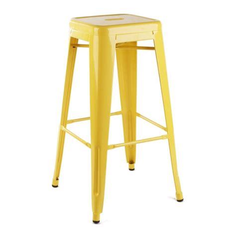 chaise de bar design tolix par tolix design par livraison gratuite pour le monde entier