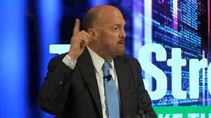 """Jim Cramer's Investing Advice: """"How I Approach Any Stock ..."""