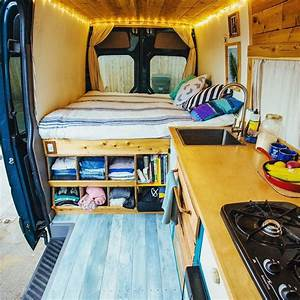 Best 25+ Camper van ideas on Pinterest | Camper conversion ...