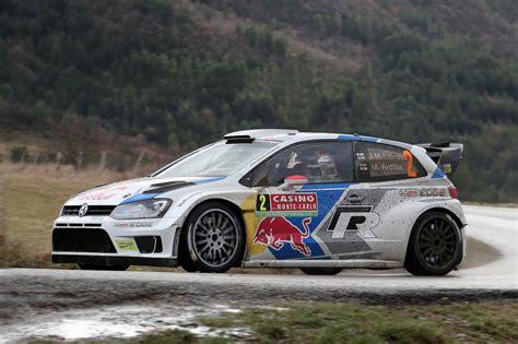 sport wrc rallye monte carlo 2014 photo de voiture