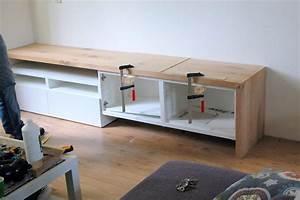 Ikea Hack Besta : ikea hack besta ~ Markanthonyermac.com Haus und Dekorationen