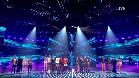 Scow Life by The X Factor Uk 2016 Live Shows Week 1 Results Part 1 Full