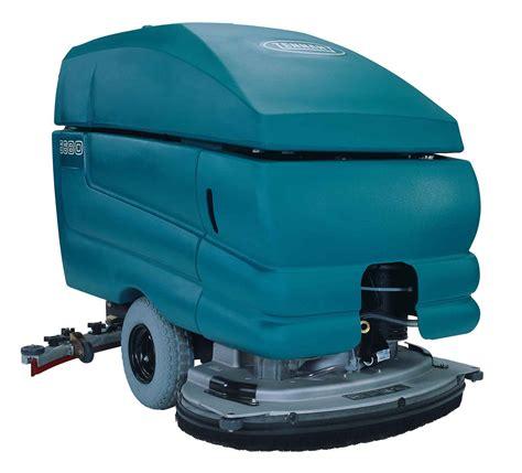 5680 walk floor scrubber