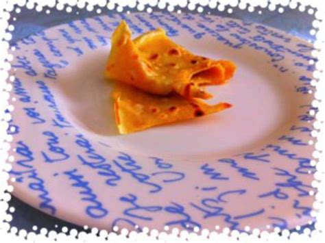 recettes de crepes ww