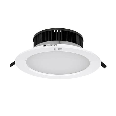 6 led recessed lighting 18w dimmable 6 inch led recessed light 36w fluorescent