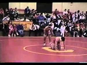 1989 Chaminade Tournament 105 lb Final Craig Vitagliano ...