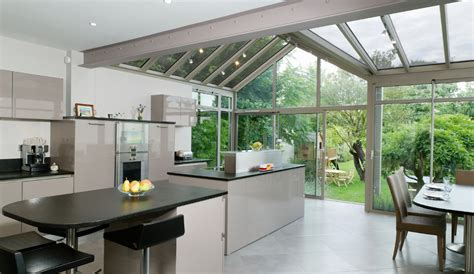 fitted kitchens models and creations