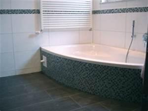Eckbadewanne Fliesen Bilder : eisenmann badsanierung altersgerecht dusche k che treppen balkon ~ Markanthonyermac.com Haus und Dekorationen
