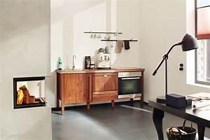 Ikea Lieferservice Erfahrungen : annex loftk che mit kuechenmodulen aus massivholz ~ Markanthonyermac.com Haus und Dekorationen