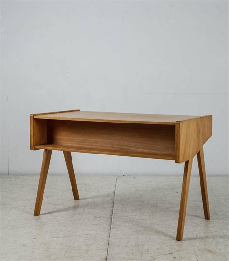 small wooden writing desk small writing desk handmade caign desk oka helmut magg small wooden