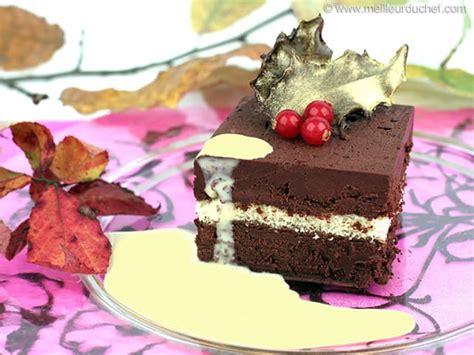 marquise au chocolat fiche recette illustr 233 e meilleurduchef