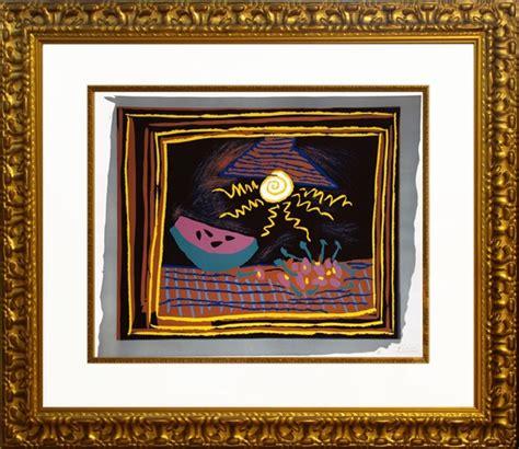 nature morte 224 la past 232 que by pablo picasso on artnet auctions