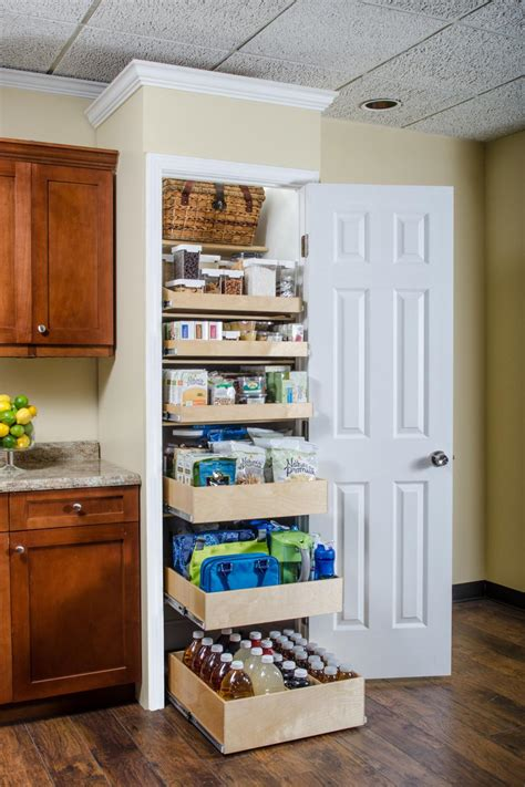 Kitchen Cabinets Organizers Pantry by 20 Best Pantry Organizers Hgtv