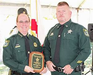 Flagler Detention Deputy of the Year Twice Reprimanded for ...