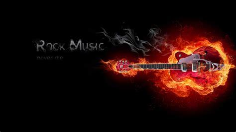 Rock Music Wallpaper