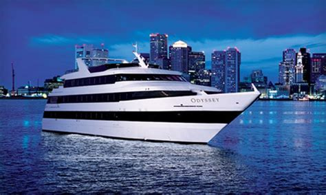 Group Boat Cruise Chicago by Odyssey Cruises In Chicago Illinois Groupon