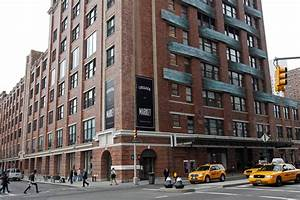 Chelsea Market   The Official Guide to New York City