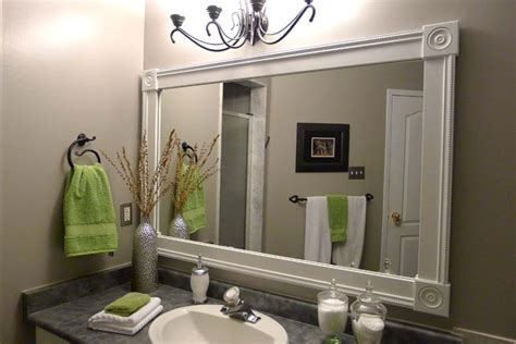 White Framed Bathroom Mirrors-bathroomist What Does Wood Flooring Cost Per Square Foot Ceramic Tile Malaysia Laminate And Installation Solid Hardwood In India Commercial Peterborough Floor Refinishing Calculator Companies Mooresville Nc Cheap Kitchen Ideas