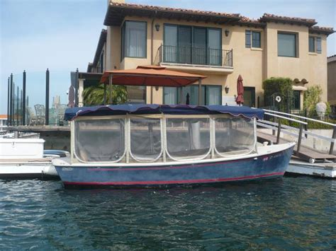 Duffy Boats Marina Del Rey by Used Duffy Other Power Boats For Sale Boats