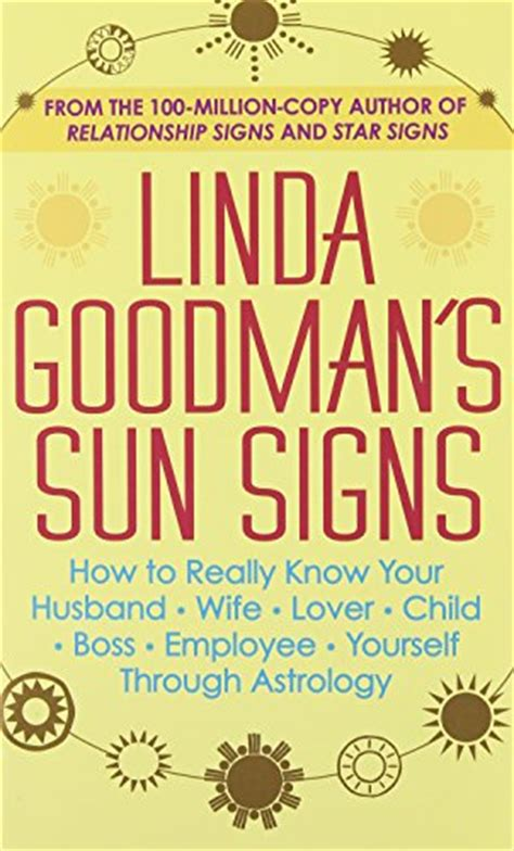 ^^read Online Linda Goodman's Sun Signs By Linda Goodman. May 4 Signs Of Stroke. Horrible Signs. Student Behavior Cognitive Challenge Signs. T Cell Signs. Therapy Signs Of Stroke. Project Makaton Signs. Ornamental Signs Of Stroke. Mysterious Signs