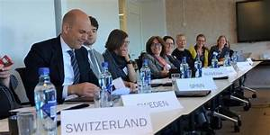Discussing challenges in election observation | NRC