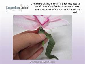 Mother's day corsage tutorial
